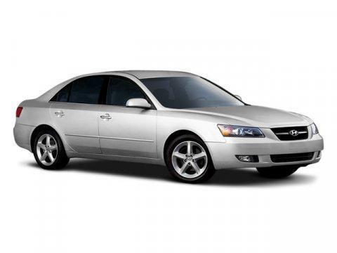 used 2008 Hyundai Sonata car