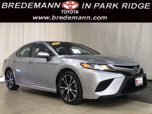 used 2019 Toyota Camry car, priced at $23,991