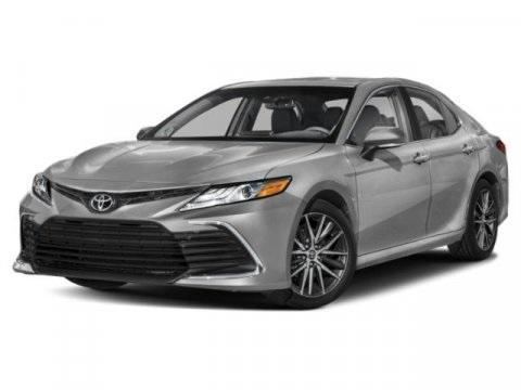 new 2021 Toyota Camry car, priced at $29,349