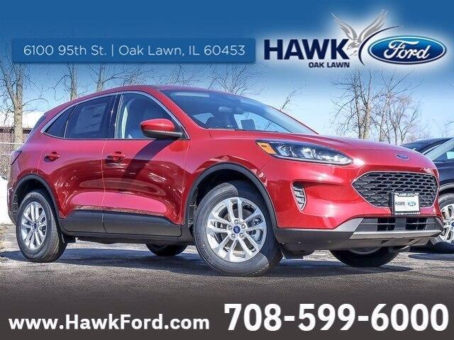 new 2020 Ford Escape car, priced at $29,440