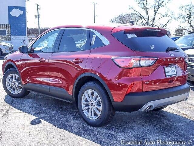 new 2020 Ford Escape car, priced at $23,440