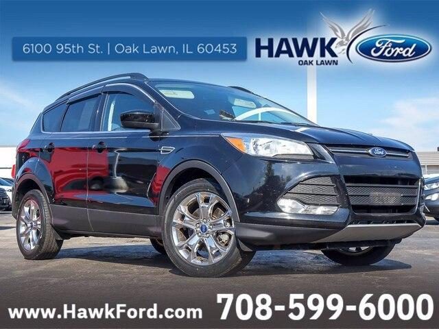 used 2016 Ford Escape car, priced at $16,798