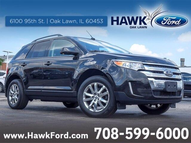 used 2013 Ford Edge car, priced at $11,498