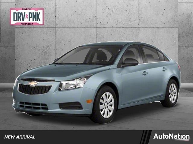 used 2012 Chevrolet Cruze car, priced at $7,741