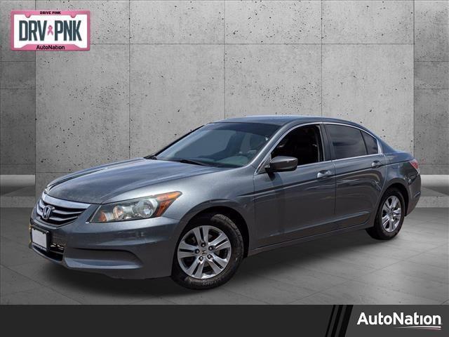 used 2011 Honda Accord car, priced at $8,712