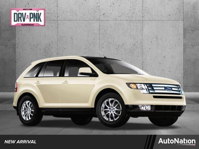 used 2008 Ford Edge car, priced at $5,598