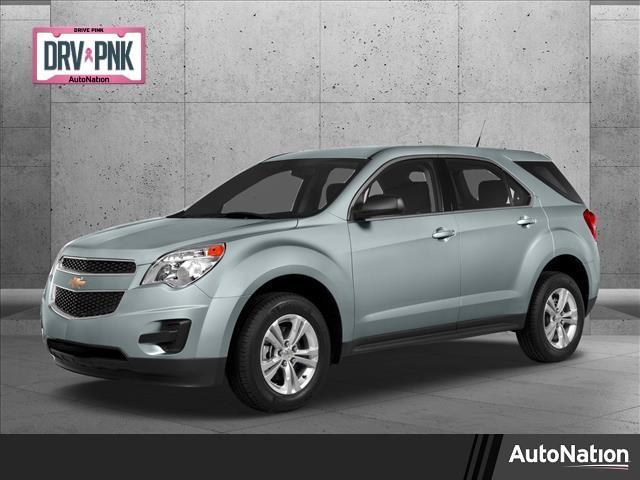 used 2015 Chevrolet Equinox car, priced at $11,998