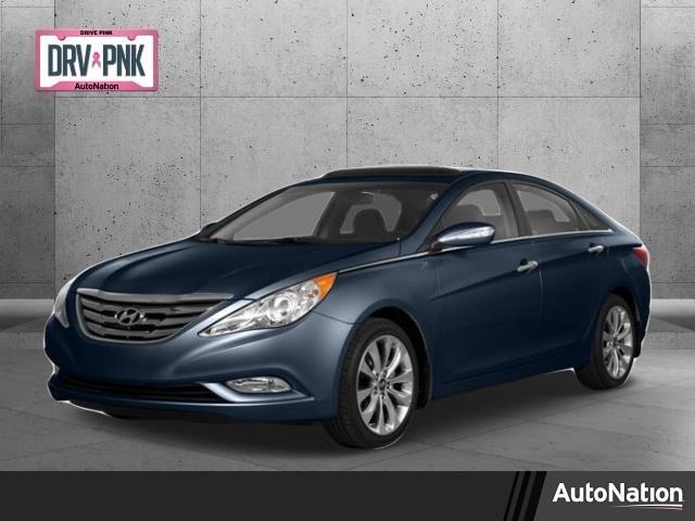 used 2013 Hyundai Sonata car, priced at $10,991