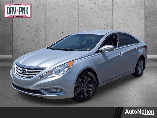used 2013 Hyundai Sonata car, priced at $11,798