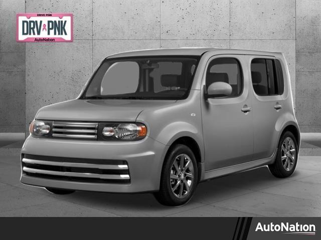 used 2014 Nissan Cube car, priced at $7,991