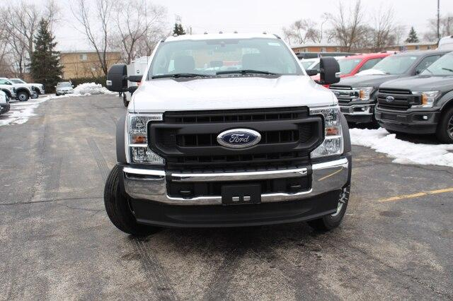 new 2020 Ford F-450 car, priced at $56,900