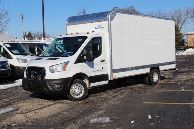 new 2020 Ford Transit-350 car, priced at $49,910