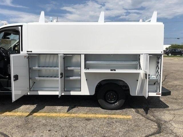 new 2019 Ford Transit-350 car, priced at $49,740