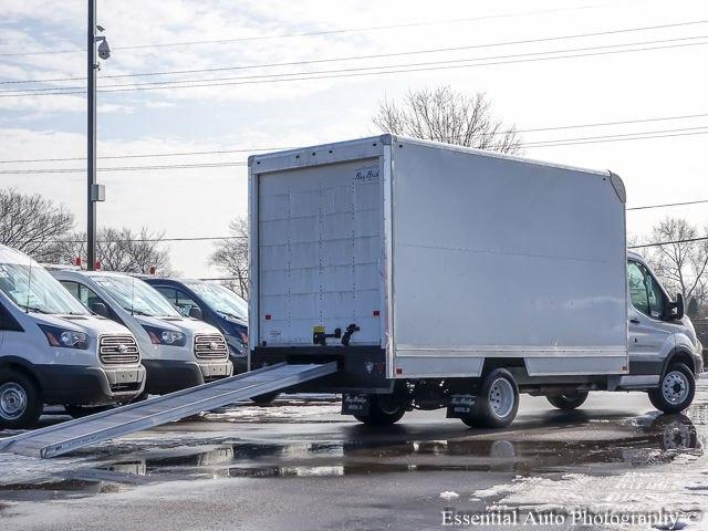 new 2019 Ford Transit-350 car, priced at $46,665