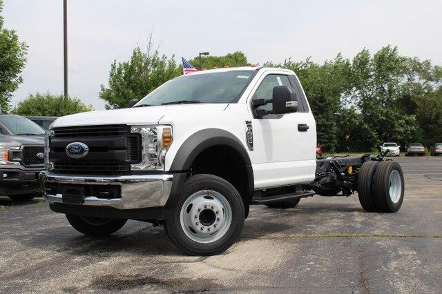 new 2019 Ford F-450 car, priced at $39,389