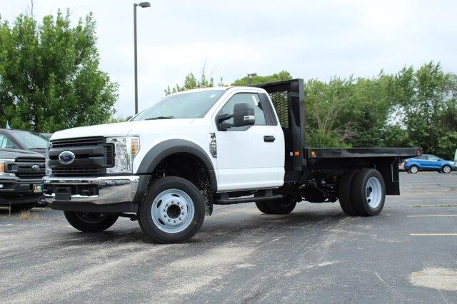 new 2019 Ford F-450 car, priced at $46,295