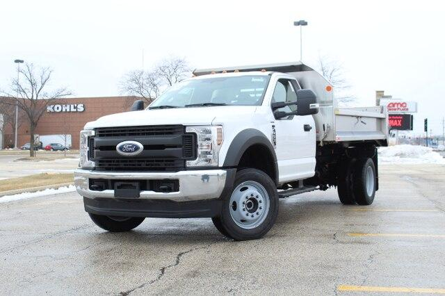 used 2019 Ford F-450 car, priced at $59,047