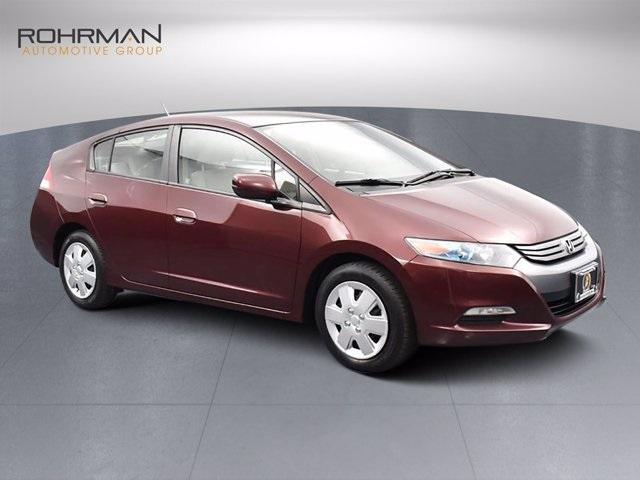 used 2011 Honda Insight car, priced at $7,500