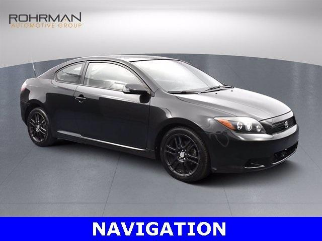 used 2010 Scion tC car, priced at $6,800