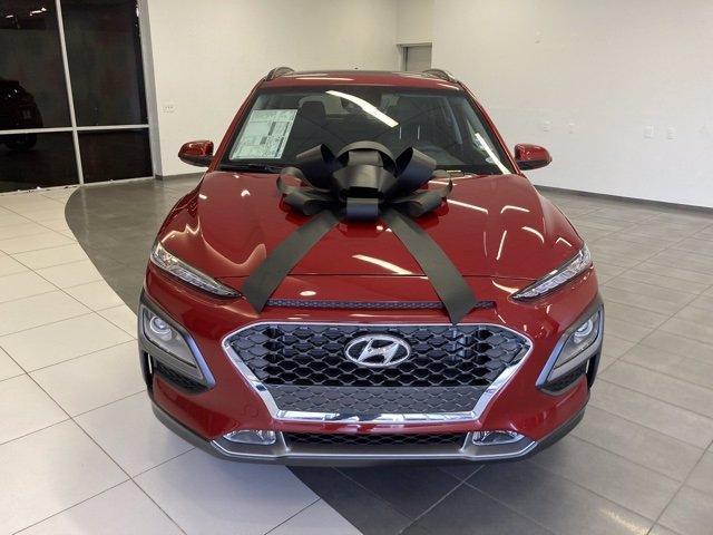 new 2021 Hyundai Kona car, priced at $24,778