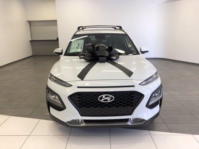 new 2021 Hyundai Kona car, priced at $23,681