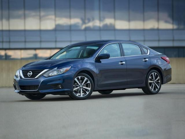 used 2016 Nissan Altima car, priced at $10,900