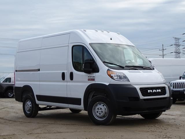 new 2020 Ram ProMaster 1500 car, priced at $33,785
