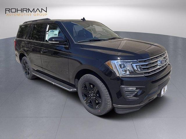 new 2021 Ford Expedition car, priced at $66,610