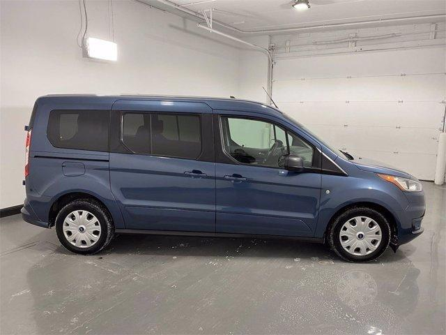 new 2020 Ford Transit Connect car, priced at $29,725