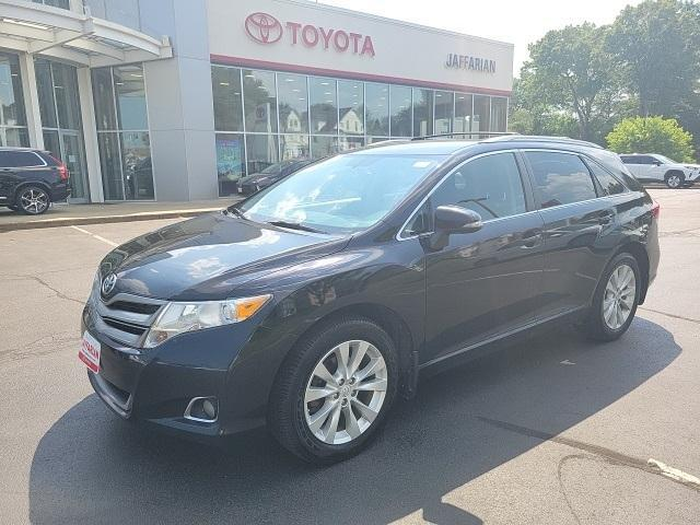 used 2014 Toyota Venza car, priced at $12,740