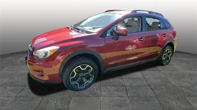 used 2013 Subaru XV Crosstrek car, priced at $9,991