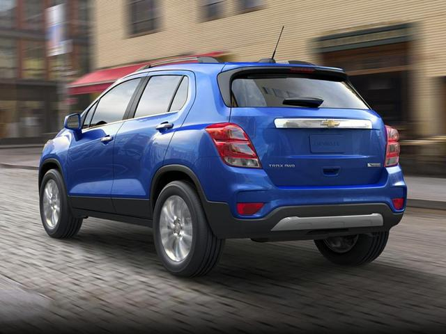 used 2019 Chevrolet Trax car, priced at $19,100