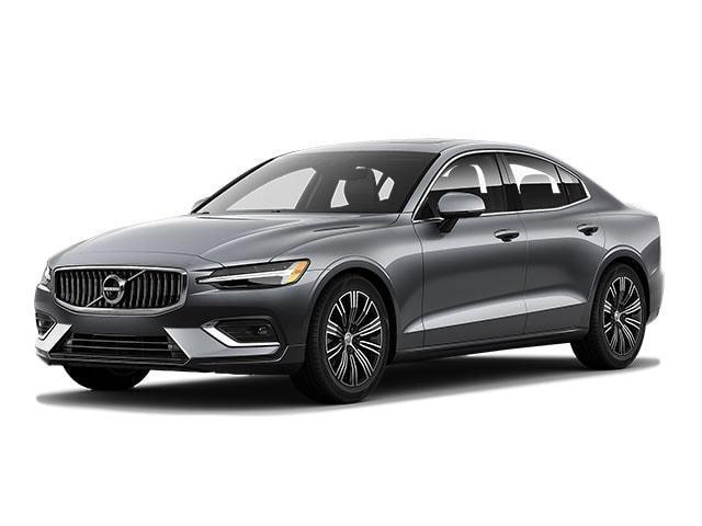 new 2021 Volvo S60 car, priced at $52,540
