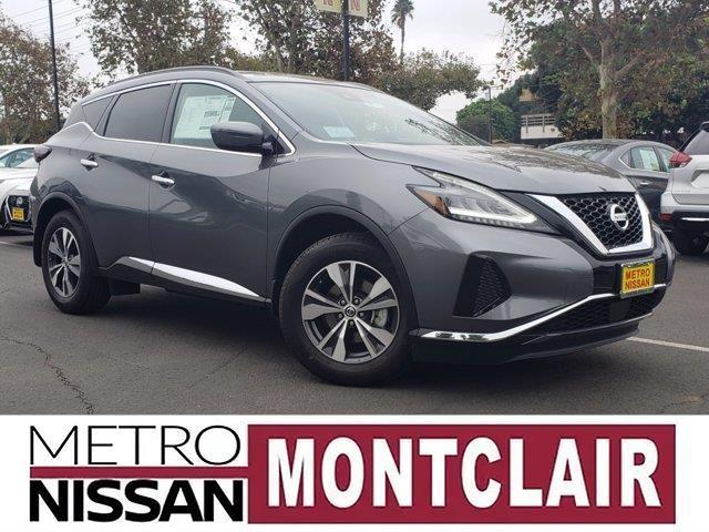 new 2020 Nissan Murano car, priced at $37,040