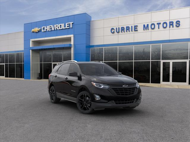 new 2020 Chevrolet Equinox car, priced at $32,358