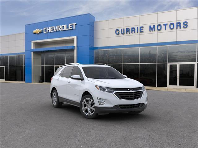 new 2020 Chevrolet Equinox car, priced at $30,627