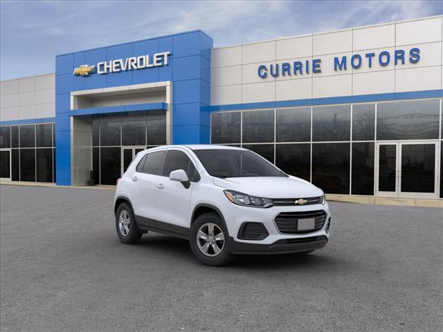 new 2020 Chevrolet Trax car, priced at $21,163