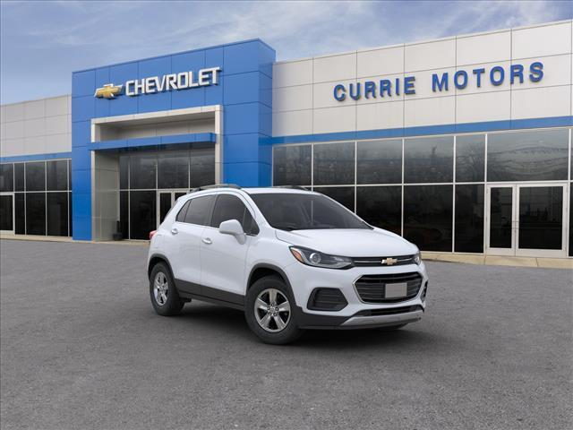 new 2020 Chevrolet Trax car, priced at $22,259