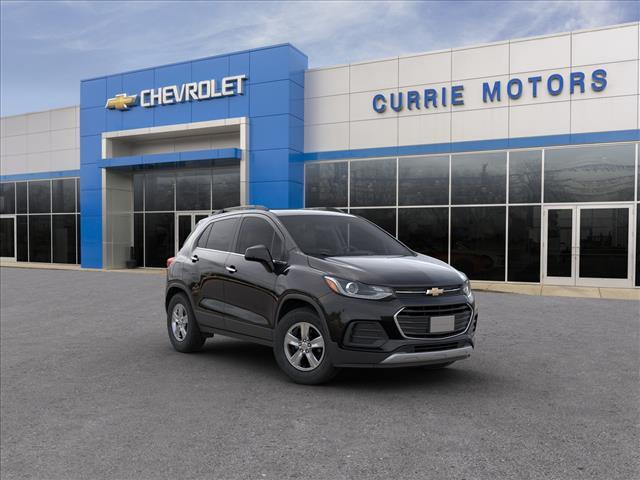 new 2020 Chevrolet Trax car, priced at $21,920
