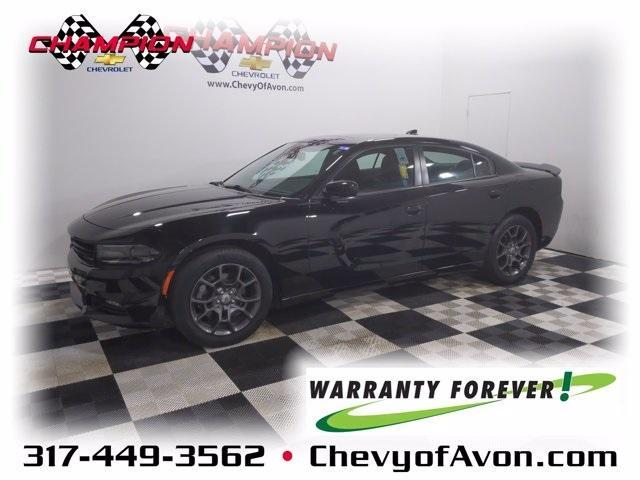 used 2018 Dodge Charger car, priced at $29,181