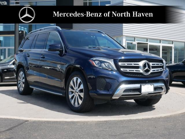 used 2018 Mercedes-Benz GLS 450 car, priced at $52,995