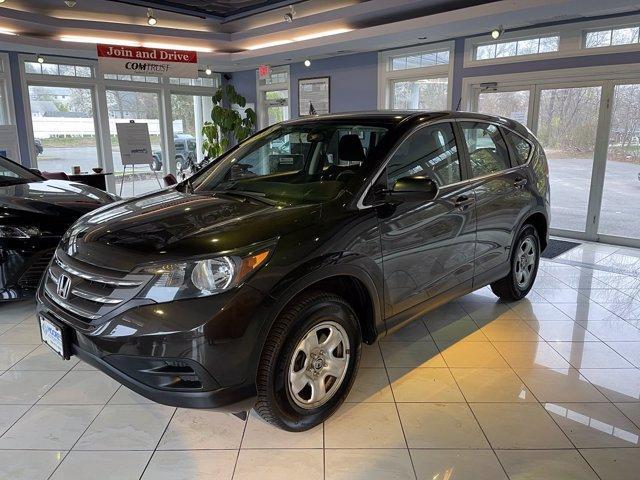 used 2014 Honda CR-V car, priced at $15,995