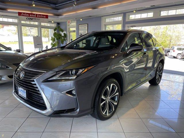 used 2017 Lexus RX 350 car, priced at $35,995