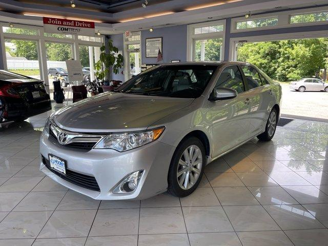 used 2013 Toyota Camry car