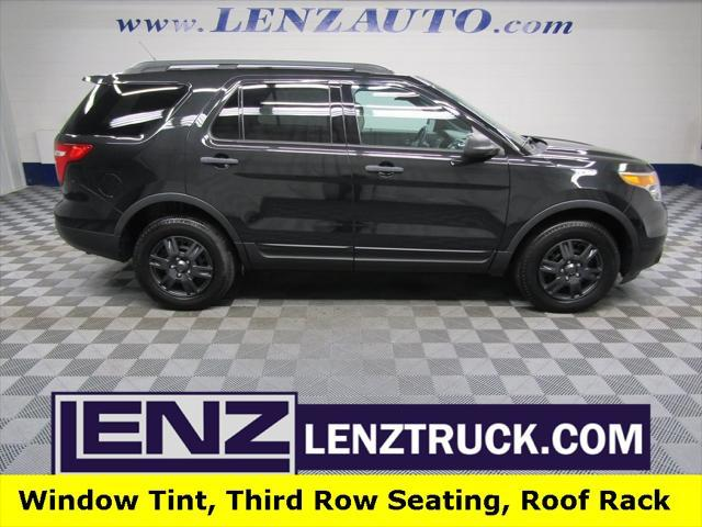 used 2013 Ford Explorer car, priced at $12,997