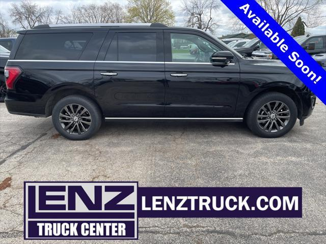 used 2020 Ford Expedition Max car, priced at $60,997