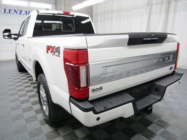used 2020 Ford F-250 car, priced at $77,997
