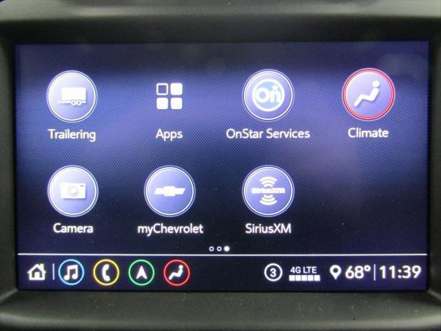 used 2020 Chevrolet Silverado 2500 car, priced at $74,997
