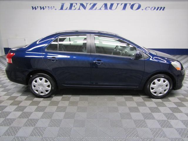 used 2008 Toyota Yaris car, priced at $7,497