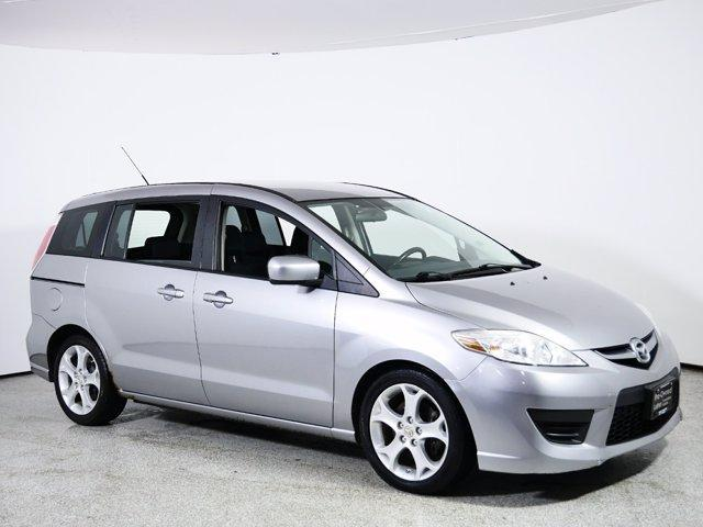 used 2010 Mazda Mazda5 car